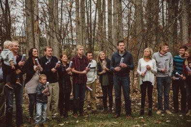 View More: http://christileephotography.pass.us/grantandmelindagenderreveal